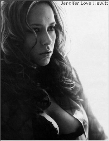 Jennifer Love Hewitt gallery 2010